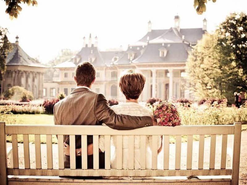 外国人と結婚