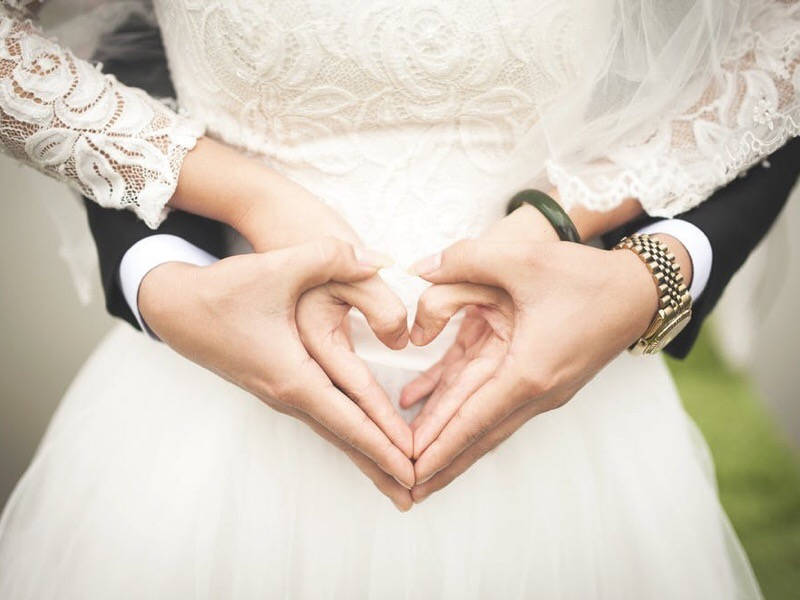 フランス人国際結婚