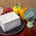 豆腐ヴィーガン