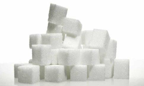 白砂糖ヴィーガン