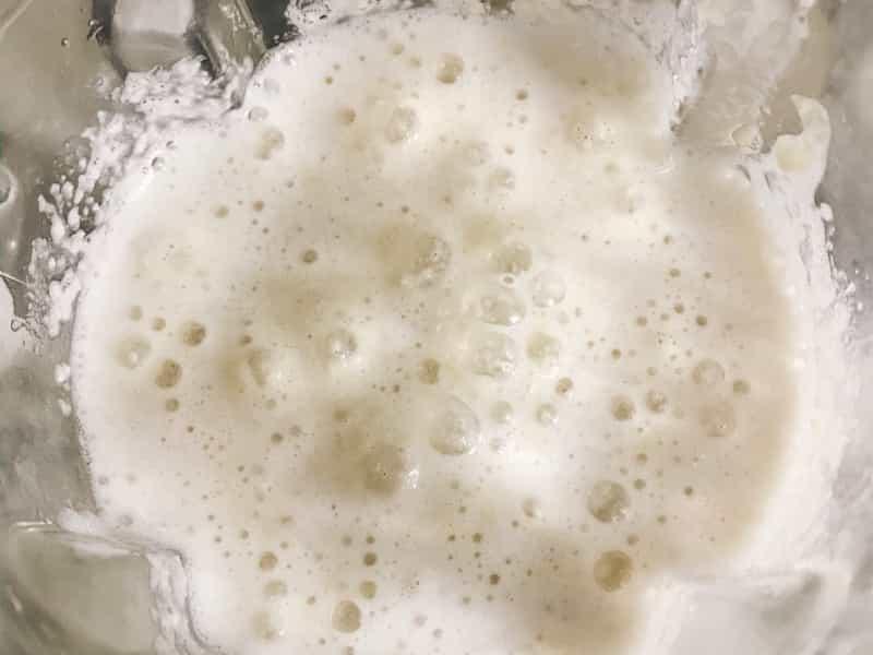 豆乳手作り