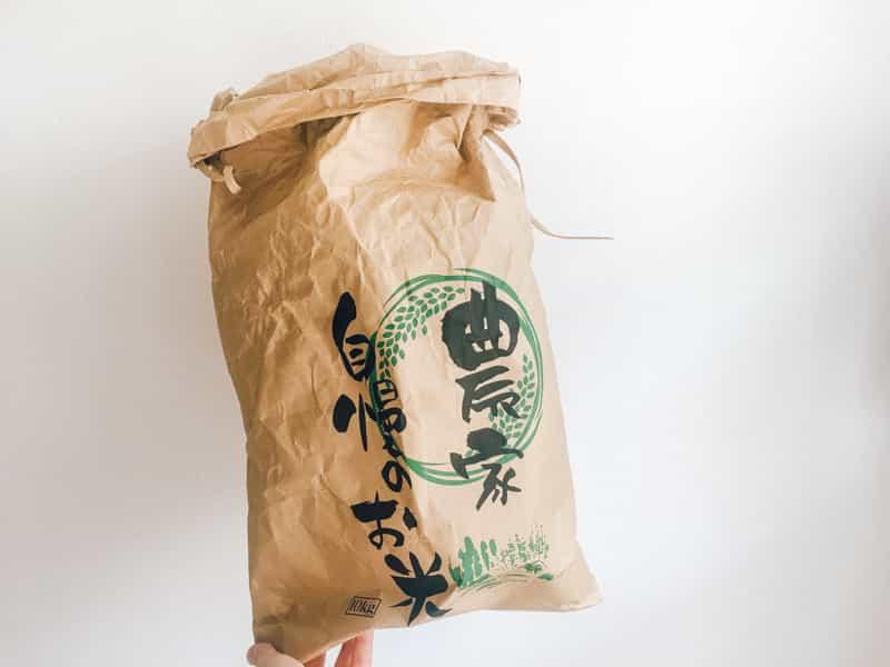 プラスチックフリー ゴミ袋